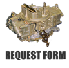 Request Carburetor Info